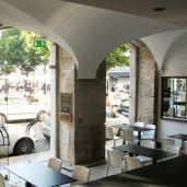 Interieur Tosca