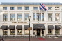 Hotel Post Plaza (foto Kr8werk)